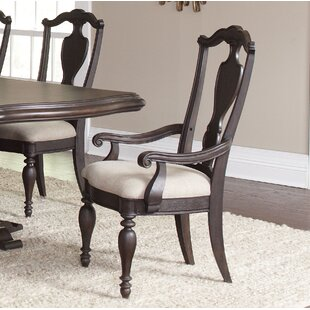 Innis Upholstered Dining Chair (Set of 2)