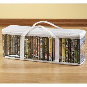 Storage Case Multimedia by Mil..