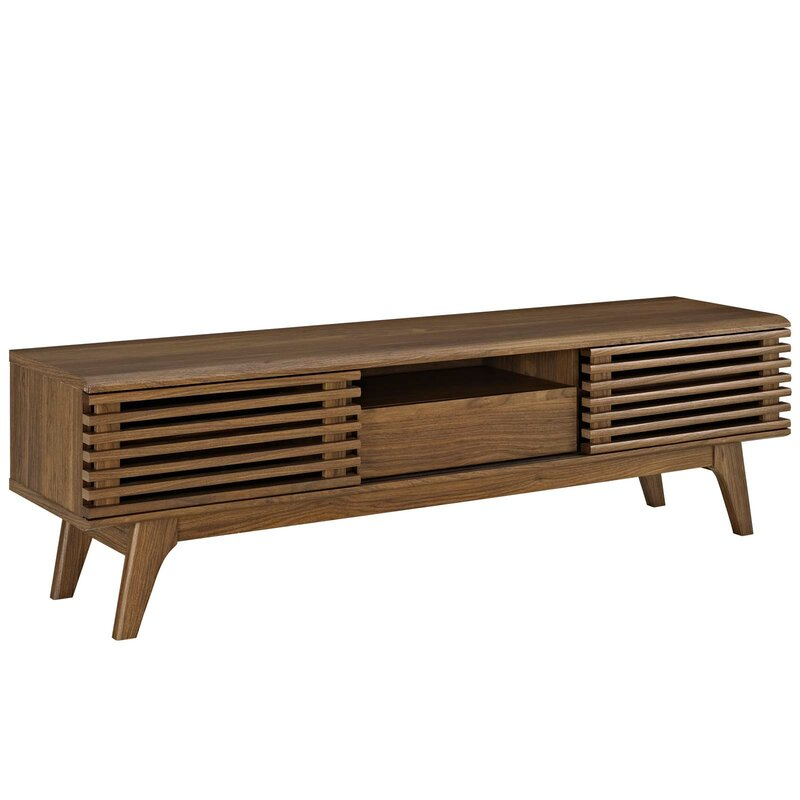 Wigington Tv Stand For Tvs Up To 60 Reviews Allmodern