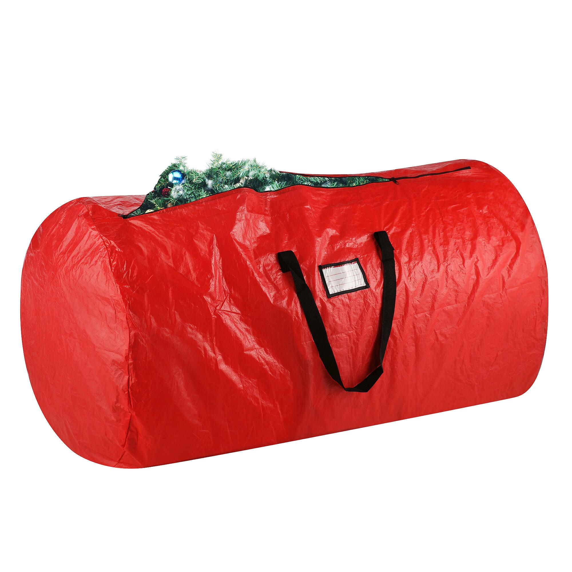 2e445954a2 The Holiday Aisle Christmas Tree Storage Bag
