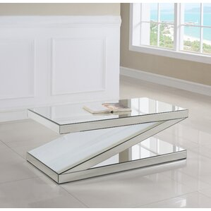 Tuan Coffee Table by Everly Quinn