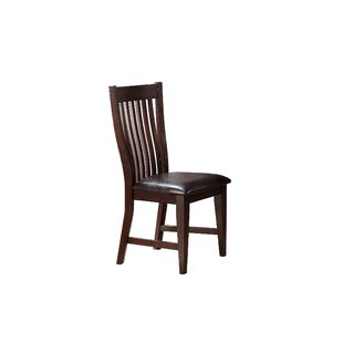 Seiling Upholstered Dining Chair (Set Of 2) Best