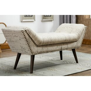70 Inch Upholstered Bench Wayfair