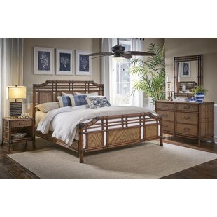 Ashleigh Complete Panel Bedroom Set Of 6
