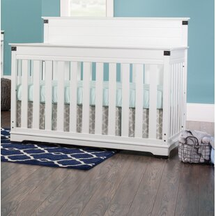 Rustic Cribs Youll Love
