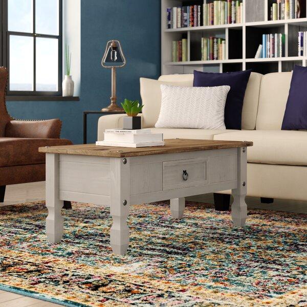 home haus couchtisch classic corona mit stauraum bewertungen. Black Bedroom Furniture Sets. Home Design Ideas