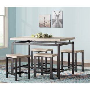 Modern Dining Room Sets Youll Love Wayfair