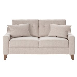 Logan Loveseat by Wayfair Custom Upholstery?