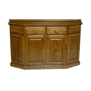 Johns China Cabinet Base