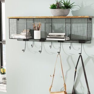 Well-liked Rustic Coat Racks & Coat Hooks | Birch Lane JT73