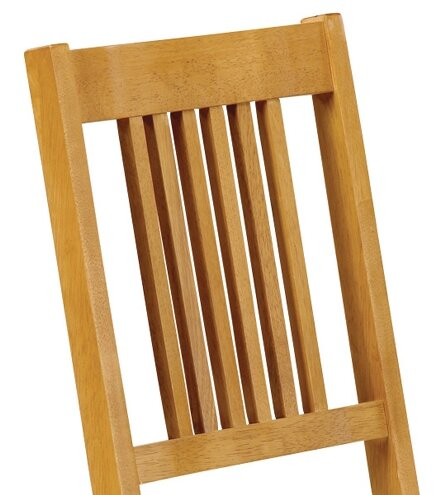 True Mission Wood Folding Chair  sc 1 st  Wayfair.ca : mission folding chairs - Cheerinfomania.Com