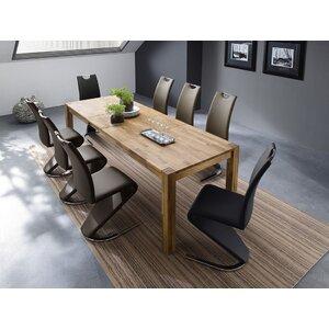 Ausziehbarer Esstisch von Home & Haus