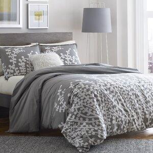 Kelen Reversible Comforter Set