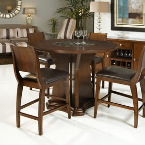 Ashton Counter Height Dining Table by Arm..