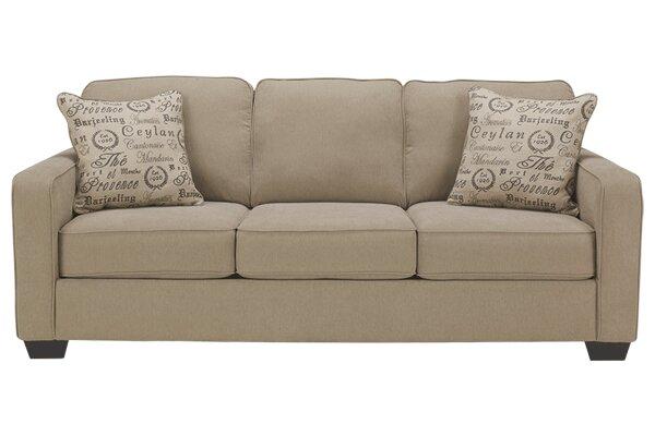 Andover Mills Deerpark Sofa U0026 Reviews | Wayfair