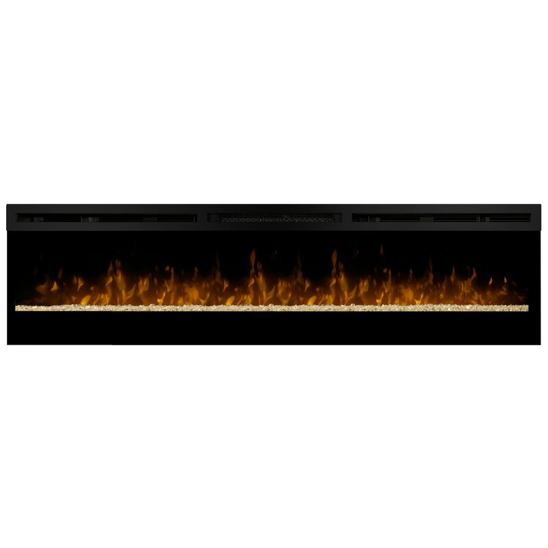 Dimplex Galveston Wall Mounted Electric Fireplace