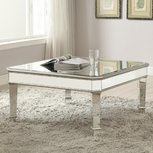 Willa Arlo Interiors Altieri Coffee Table