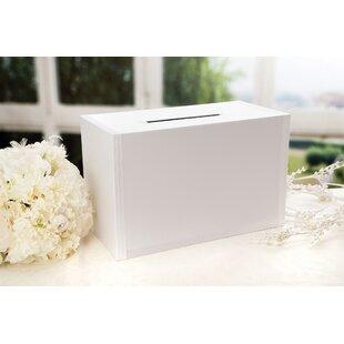 Wedding Card Holder.Reception Wedding Card Holders Wayfair
