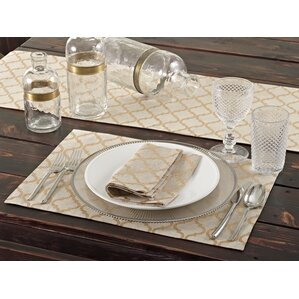 Dangerfield Printed Placemat (Set Of 4)