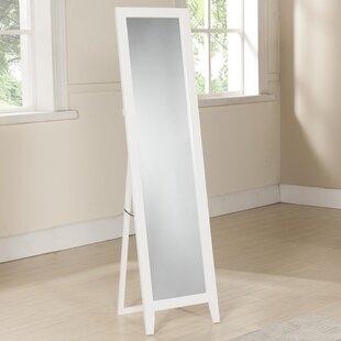 Full Length Mirror Jewelry Box | Wayfair