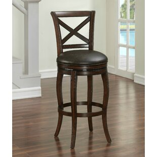 Bulfinch 30 Swivel Bar Stool