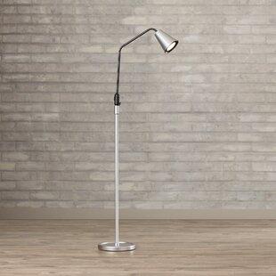 Flexible floor lamp wayfair mozeypictures Choice Image