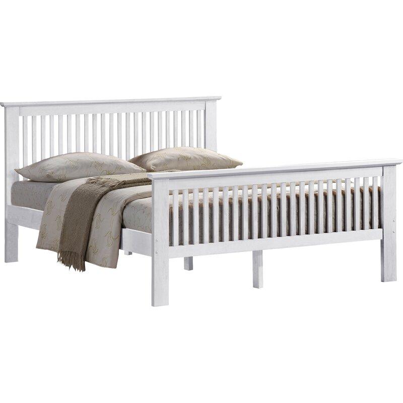 Breakwater Bay Kenduskeag Bed Frame Amp Reviews Wayfair Co Uk