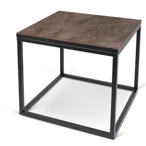 Sigma End Table by Tema