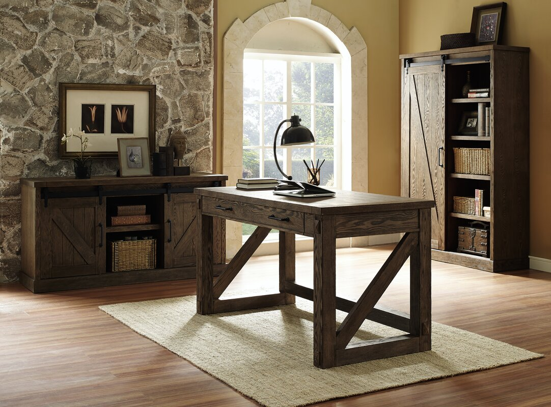 home office suite laurel foundry modern farmhouse octave office suite 16549