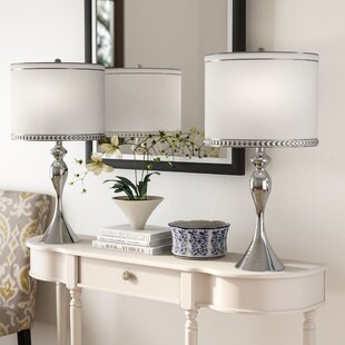 Pair Of Table Lamps Wayfair