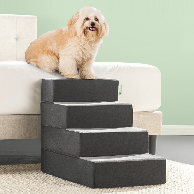 Ordinaire Easy 4 Step Pet Stair