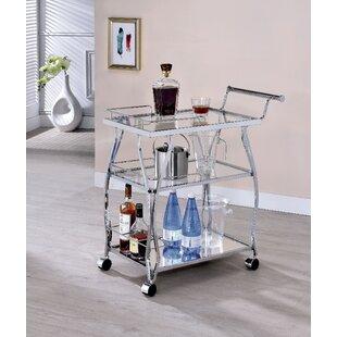 Dalary Bar Cart