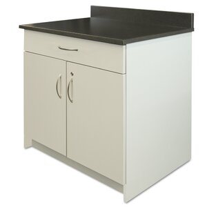 Plusu2122 2 Door Storage Cabinet