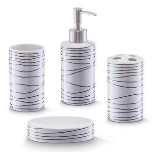 Badezimmer Zubehör Set