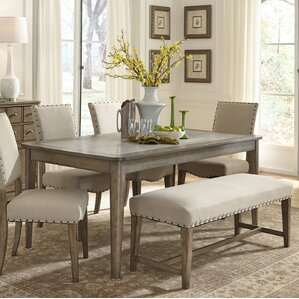 Rectangular Kitchen Dining Tables You Ll Love Wayfair