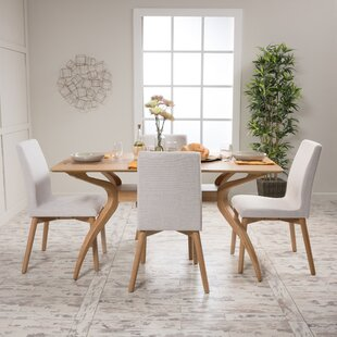 dining room table set. Dougal 5 Piece Dining Set Modern  Contemporary Room Sets AllModern