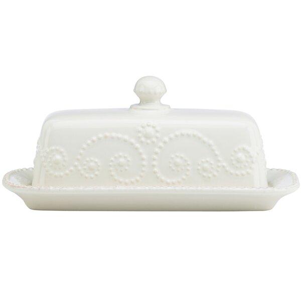 butter dishes you'll love | wayfair