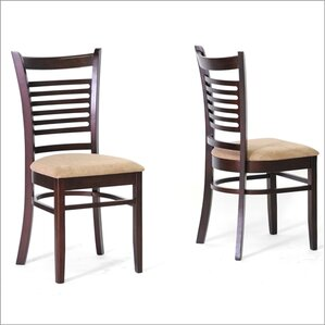 Carnegie Side Chair (Set of 2) by Red Bar..