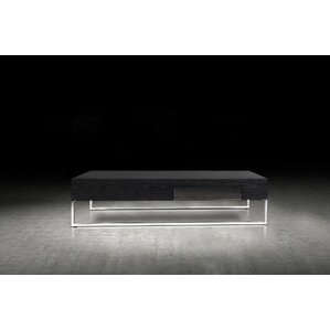 Rhee Coffee Table with Sto..