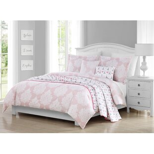 Lovely Paris Comforter Set