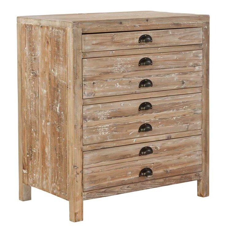 Furniture Classics LTD Small Apothecary Cabinet & Reviews | Wayfair