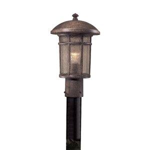 Cranston Outdoor 1-Light Lantern Head