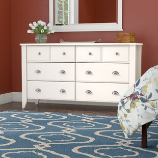 White Dressers & Chest of Drawers You\'ll Love in 2019 | Wayfair