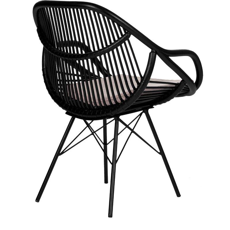 David Francis Furniture Stockholm Dining Chair Wayfair