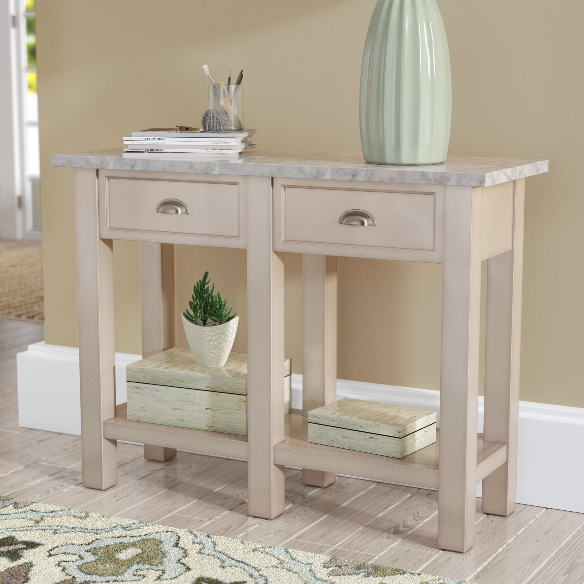 Faux Marble Sofa Table Images Table Decoration Ideas