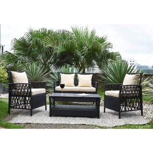 classic modern outdoor furniture design ideas grace. Classic Modern Outdoor Furniture Design Ideas Grace. Ackerson 4 Piece Sofa Set With Cushions Grace E