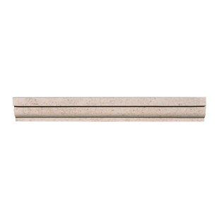 Superieur Limestone Chair Rail (Set Of 5)