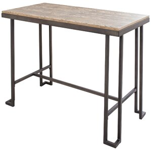 Calistoga Dining Table by Tren..