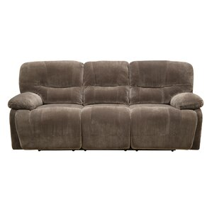 Gypsy Reclining Sofa by Red Barrel Studio