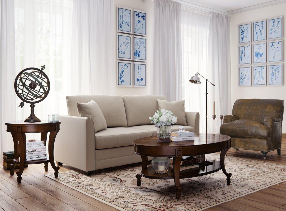 Darby Home Co Chloe Club Chair & Reviews | Wayfair